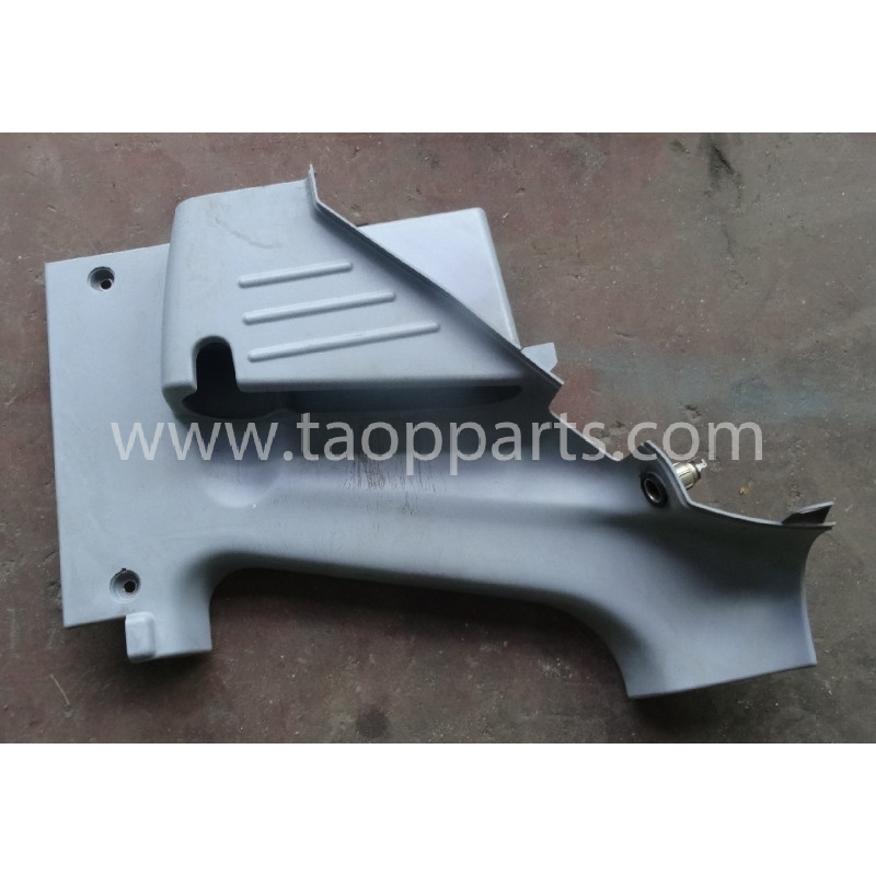 Komatsu Inside cover 20Y-54-65660 for PC240LC-7K · (SKU: 53883)
