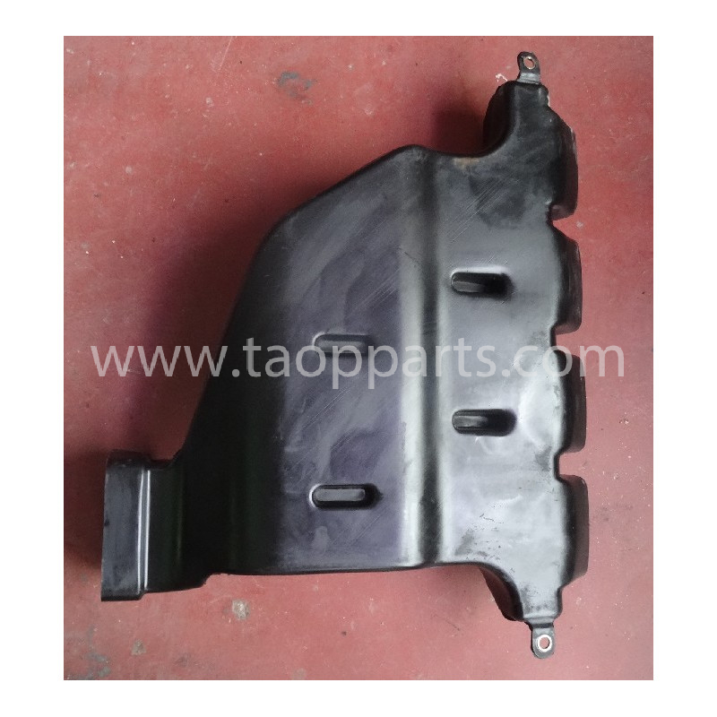 Komatsu Inside cover 20Y-979-6410 for PC240LC-7K · (SKU: 53885)