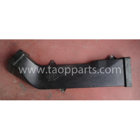 Komatsu Inside cover 20Y-979-6222 for PC240LC-7K · (SKU: 53887)