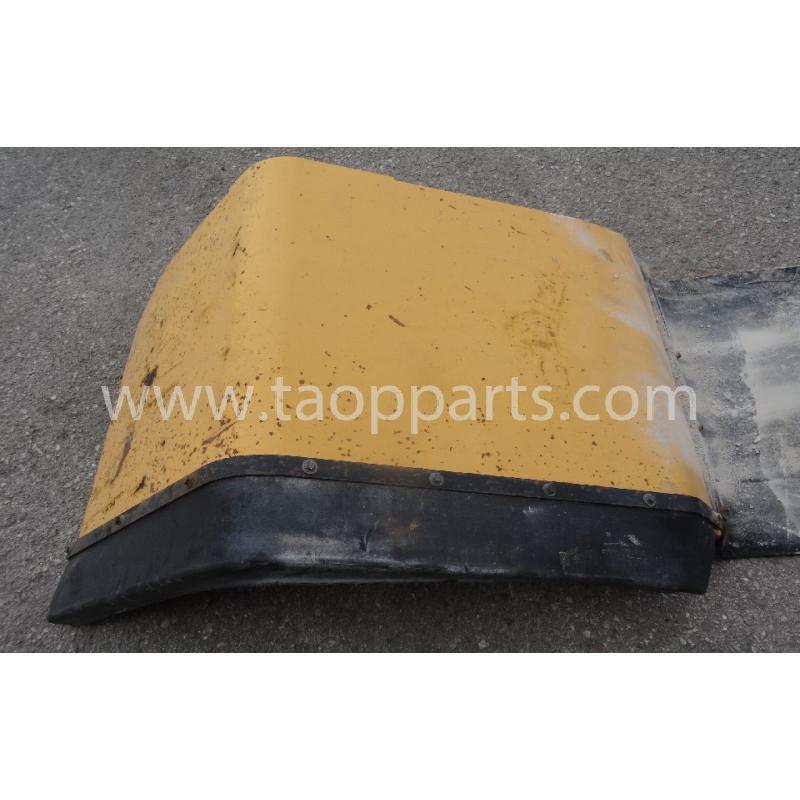 Guarda-barros usado 11413151 para Pala cargadora de neumáticos Volvo · (SKU: 53902)