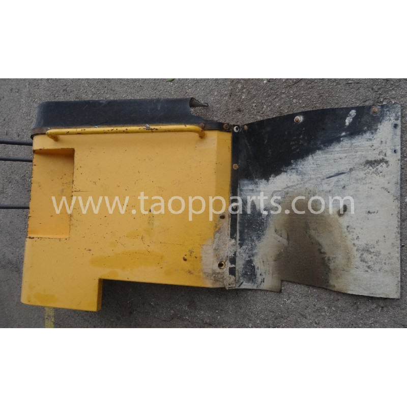 Volvo Fender 11148730 for L180E · (SKU: 53907)