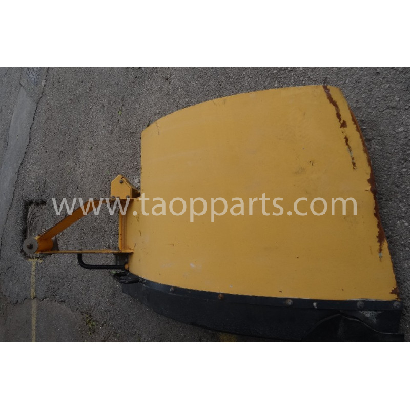Guarda-barros Volvo 11400301 L180E · (SKU: 53909)