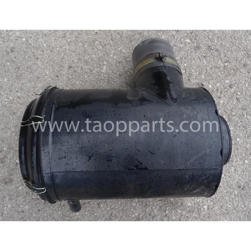 Carcasa de filtro de aire Volvo 11110207 para L180E · (SKU: 53914)