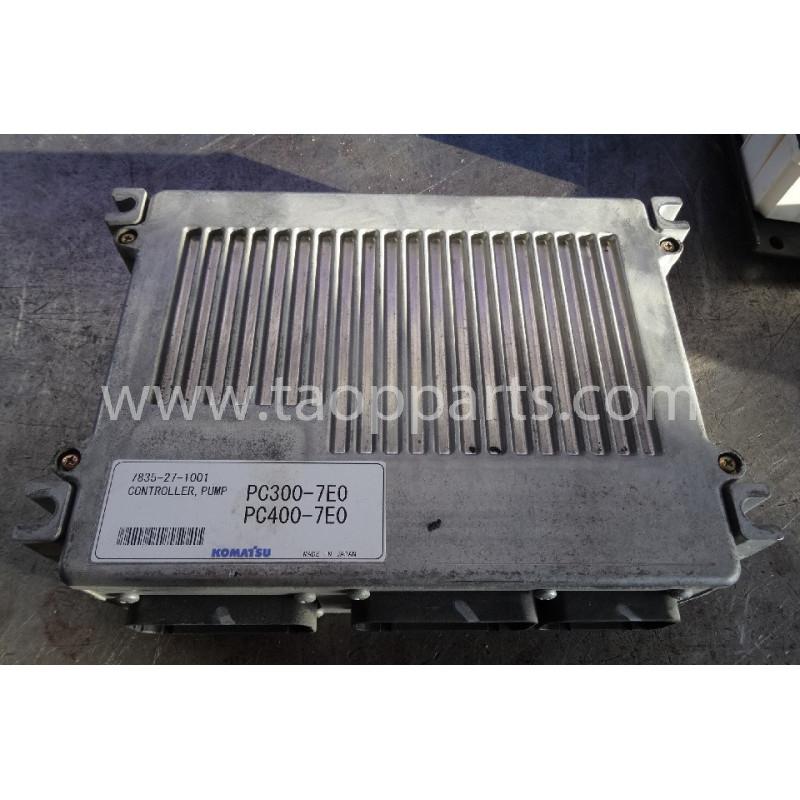 Komatsu Controller 7835-27-1000 for PC450LC-7EO · (SKU: 53774)