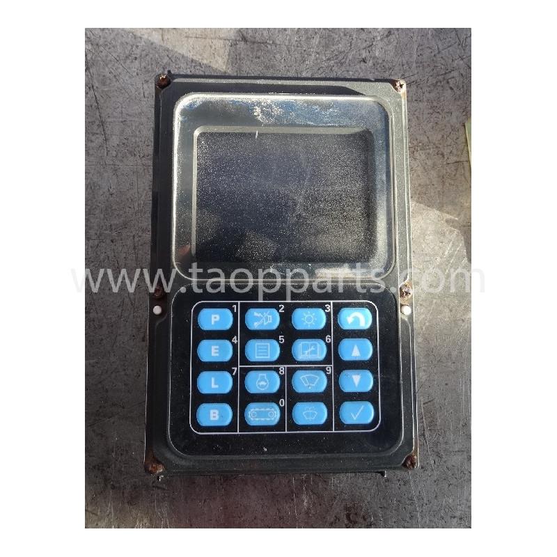 Monitor Komatsu 7835-16-1000 de EXCAVADORA DE CADENAS PC450LC-7EO · (SKU: 53775)