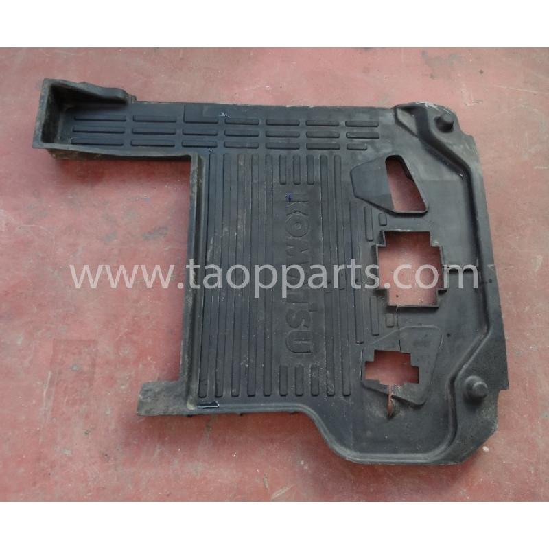 Captusit interior Komatsu 208-53-12711 pentru PC450LC-7EO · (SKU: 53922)