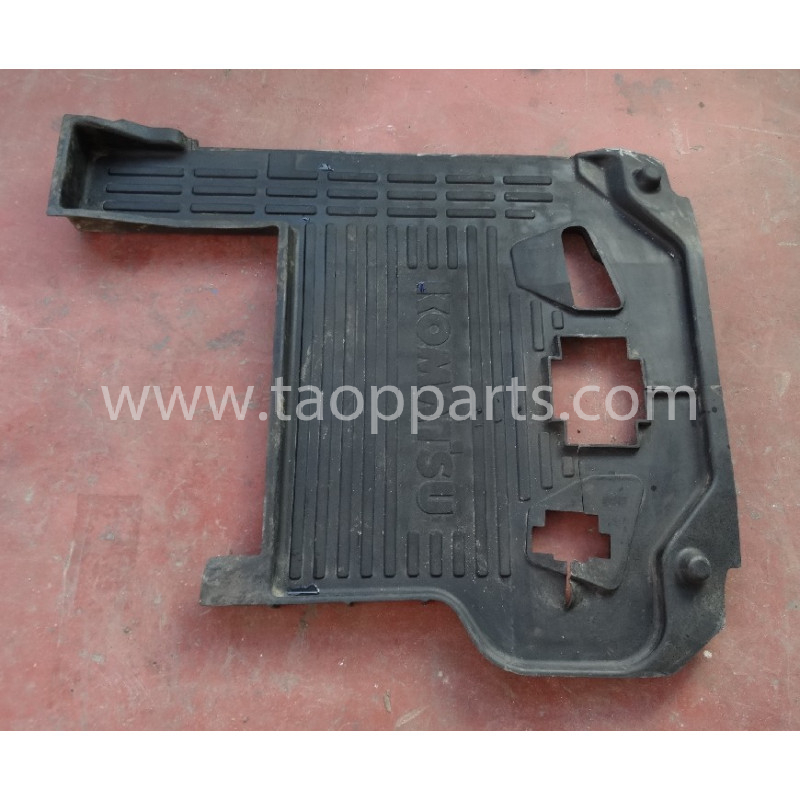 Komatsu Inside cover 208-53-12711 for PC450LC-7EO · (SKU: 53922)