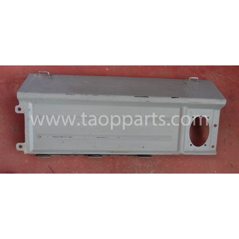 Komatsu Cover 208-53-13610 for PC450LC-7EO · (SKU: 53923)