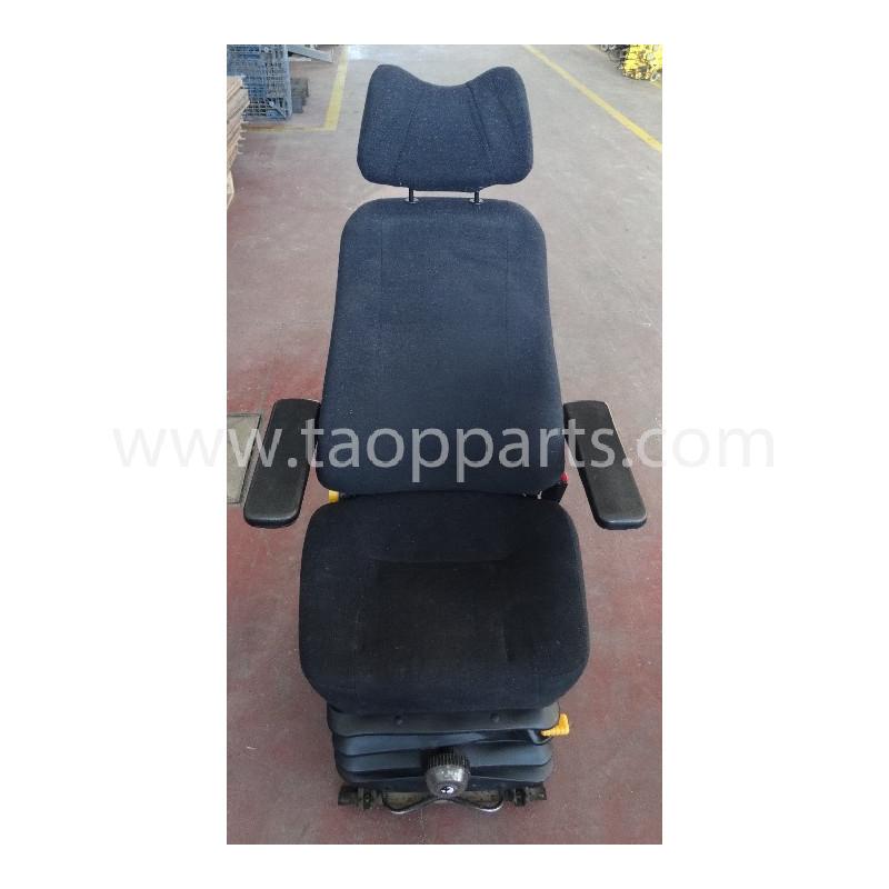 Assento condutor Komatsu 208-57-K1021 para PC450LC-7EO · (SKU: 53925)