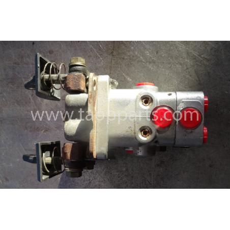 Komatsu Pump 702-16-04250 for PC450LC-7EO · (SKU: 53934)