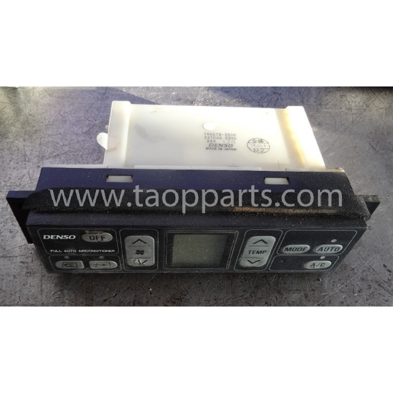 Controlador Komatsu 208-979-7630 para PC450LC-7EO · (SKU: 53941)