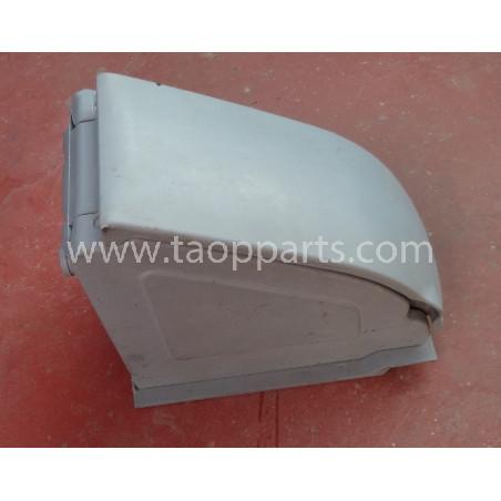 Komatsu box 208-53-12350 for PC450LC-7EO · (SKU: 53942)