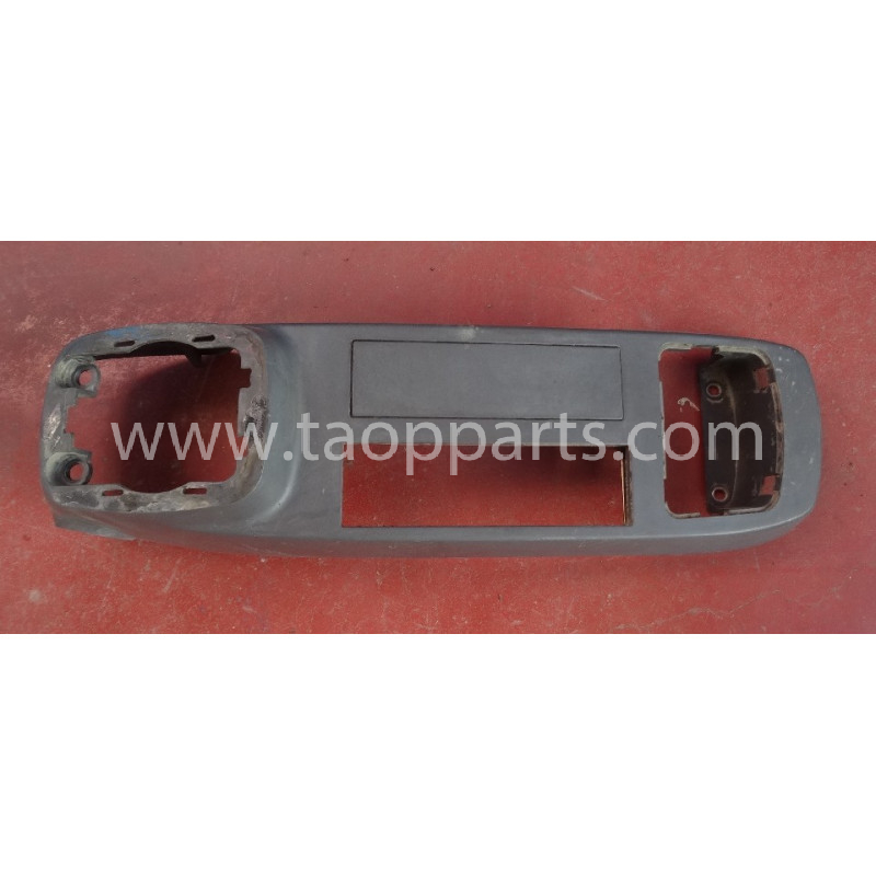 Komatsu Inside cover 208-43-71680 for PC450LC-7EO · (SKU: 53943)