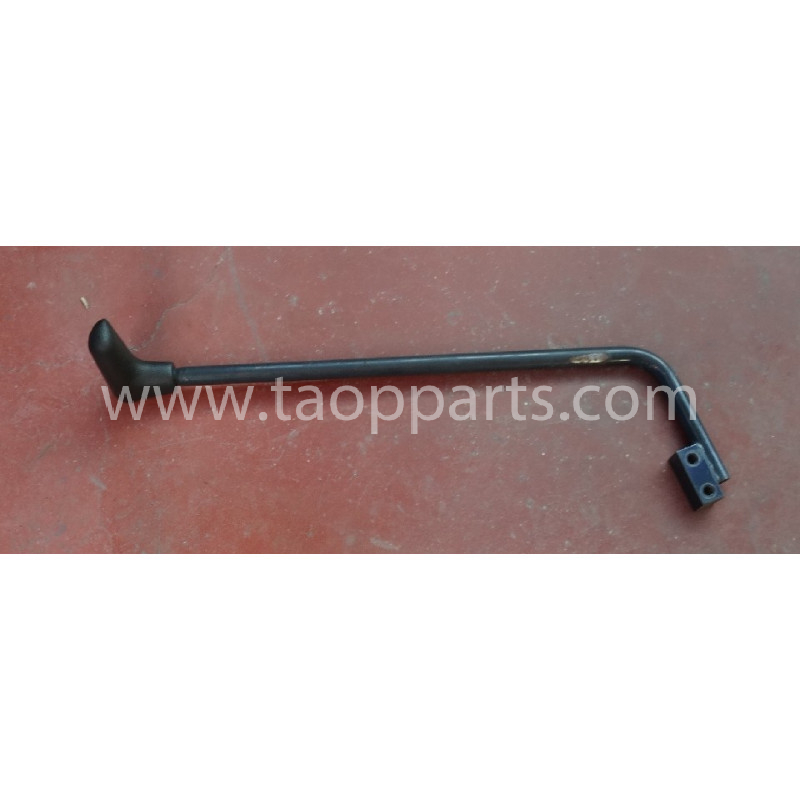 Komatsu Bracket 22U-43-21131 for PC450LC-7EO · (SKU: 53944)