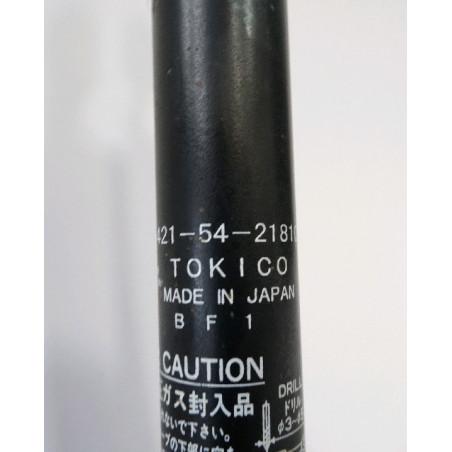 Amortiguador Komatsu 421-54-21810 para WA500-6 · (SKU: 798)
