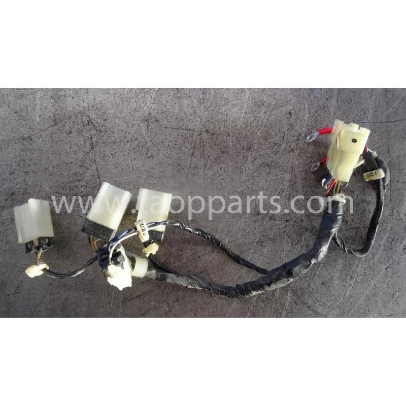 Instalacion Komatsu 207-06-75170 para PC450LC-7EO · (SKU: 53951)