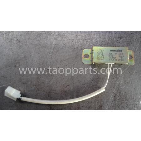 Komatsu Resistor 7861-94-3000 for PC450LC-7EO · (SKU: 53953)