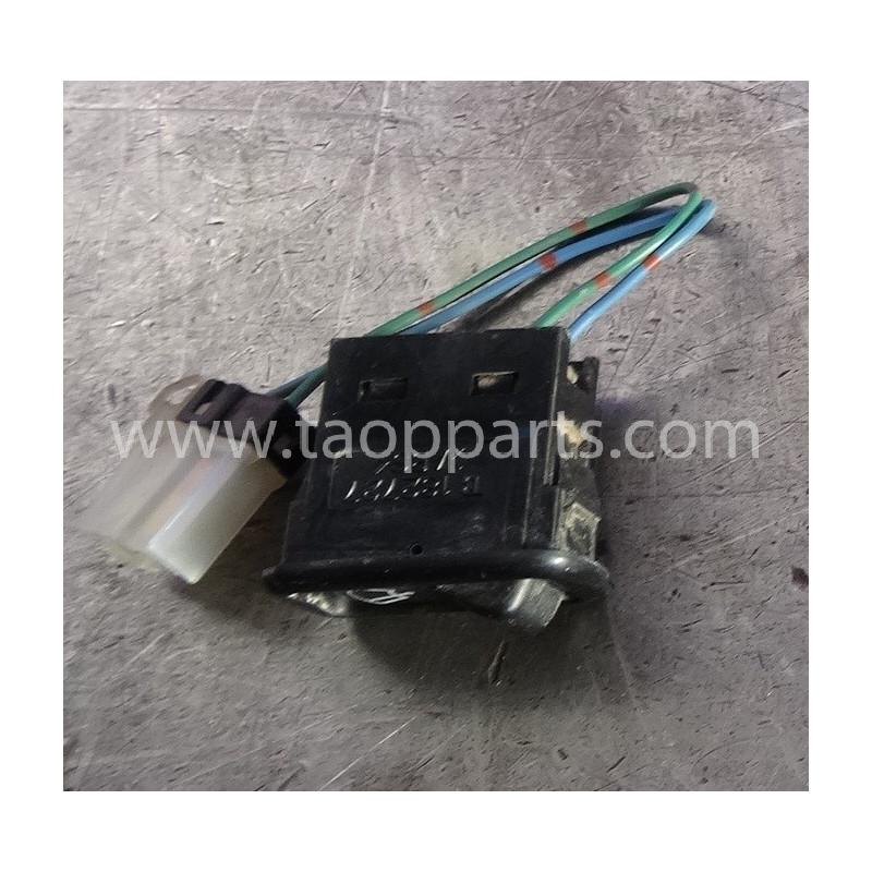 Interruptor Komatsu 20Y-06-31350 para PC450LC-7EO · (SKU: 53954)