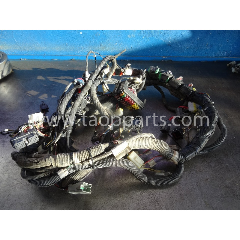 Komatsu Installation 207-06-75620 for PC450LC-7EO · (SKU: 53959)