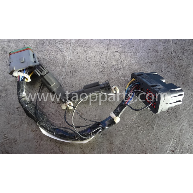 Komatsu Installation 208-06-71530 for PC450LC-7EO · (SKU: 53960)