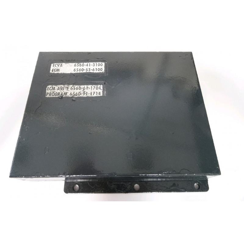 Controlor Komatsu 6560-61-1705 pentru PC1250SP-7 · (SKU: 799)