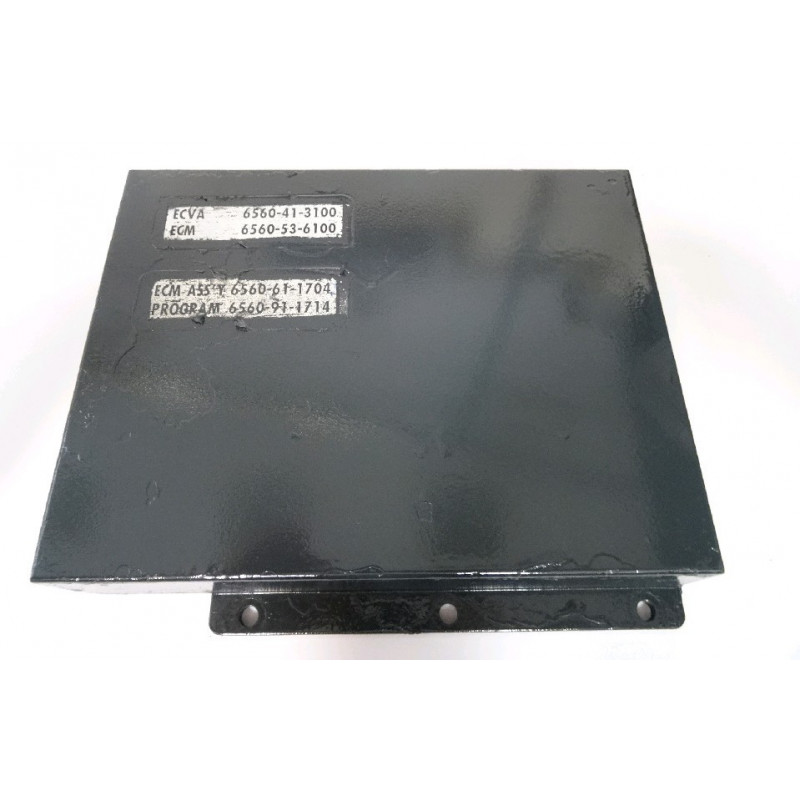 Komatsu Controller 6560-61-1705 for PC1250SP-7 · (SKU: 799)