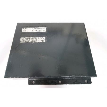 Komatsu Controller 6560-61-1705 for PC1250SP-7 · (SKU: 799)