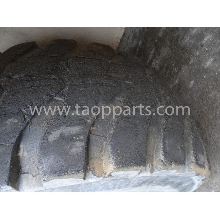 Doublecoin Radial tyres 26 · (SKU: 53967)