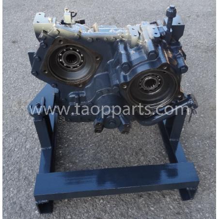 Caja de transferencia usada 419-17-30004 para Pala cargadora de neumáticos Komatsu · (SKU: 50490)