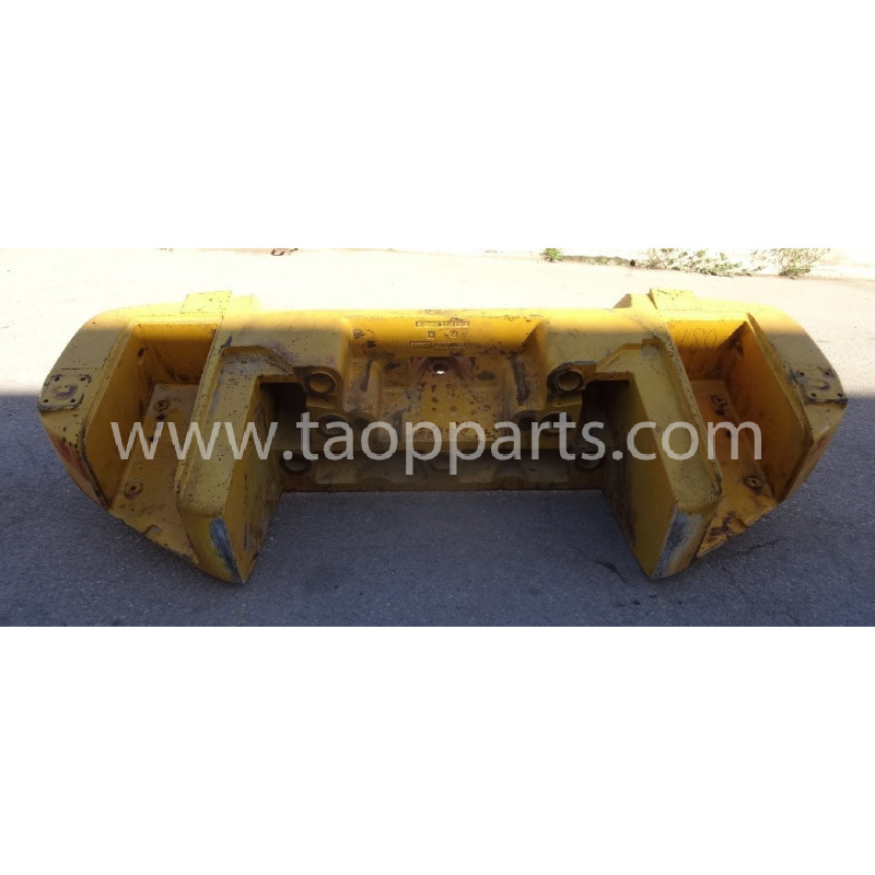 Volvo Counterweight 11154022 for L180E · (SKU: 53667)