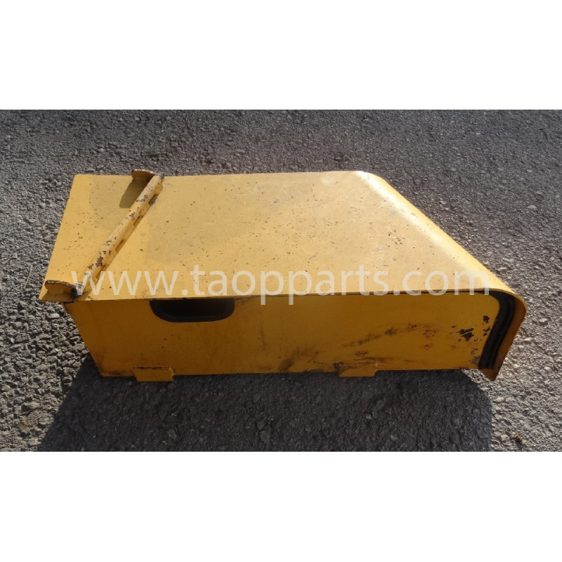 Volvo box 11175393 for L180E · (SKU: 54017)
