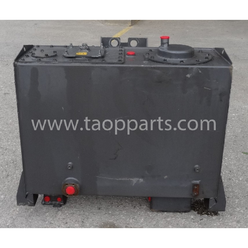Volvo Hydraulic Tank 11173743 for L180E · (SKU: 53687)