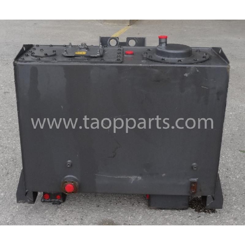 Reservoir hydraulique Volvo 11173743 pour L180E · (SKU: 53687)