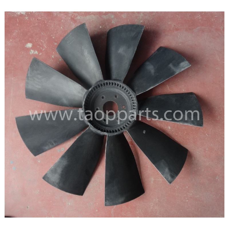 Volvo Fan 11110349 for L180E · (SKU: 53662)