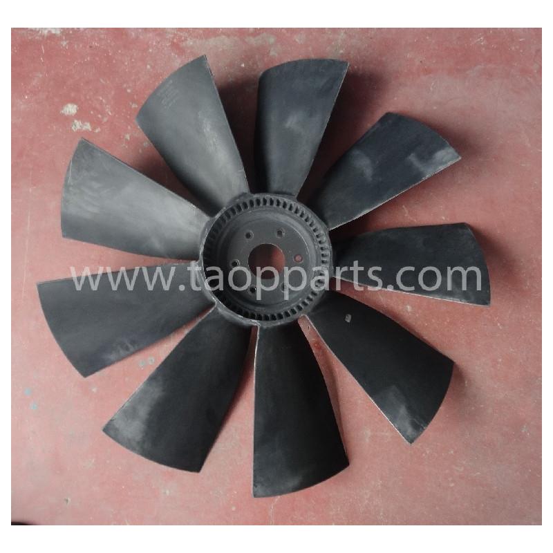 Ventilateur Volvo 11110349 pour L180E · (SKU: 53662)