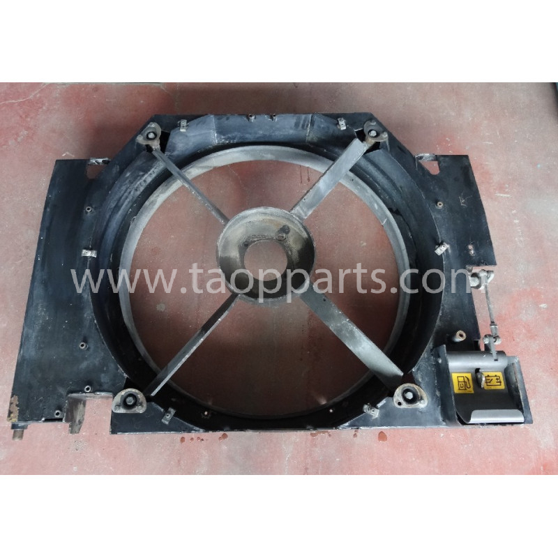 Soporte Volvo 11400888 para L180E · (SKU: 54025)