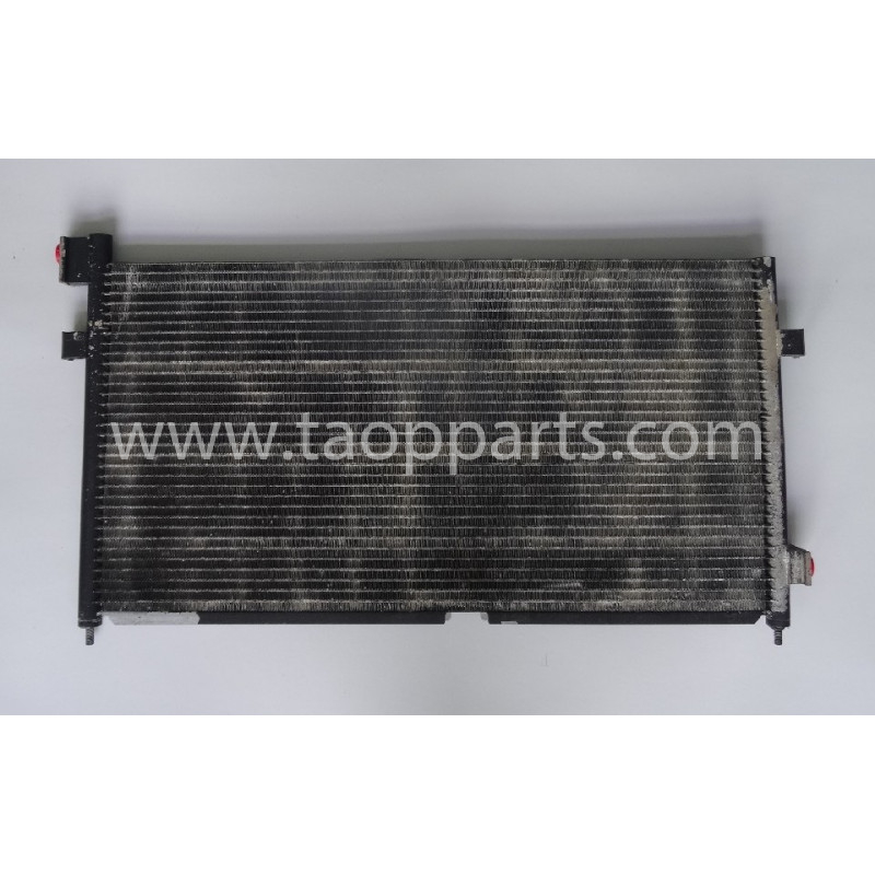 Volvo Condenser 3981637 for L180E · (SKU: 54033)