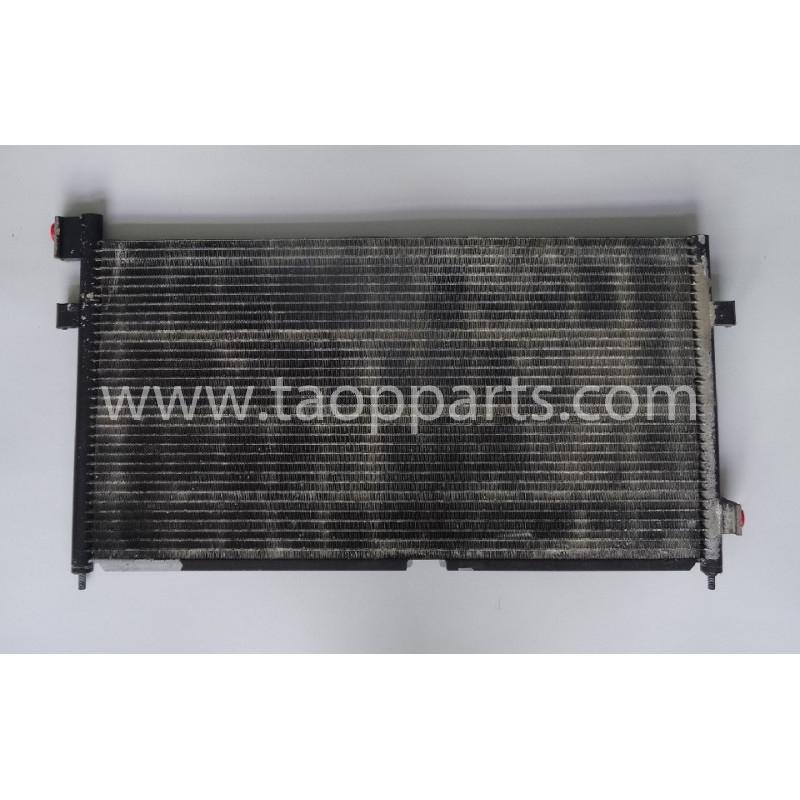 Condensador Volvo 3981637 L180E · (SKU: 54033)