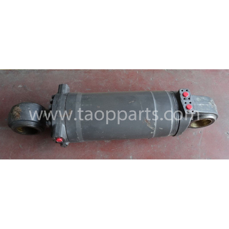 Volvo BUCKET CYLINDER 11107863 for L180E · (SKU: 53696)