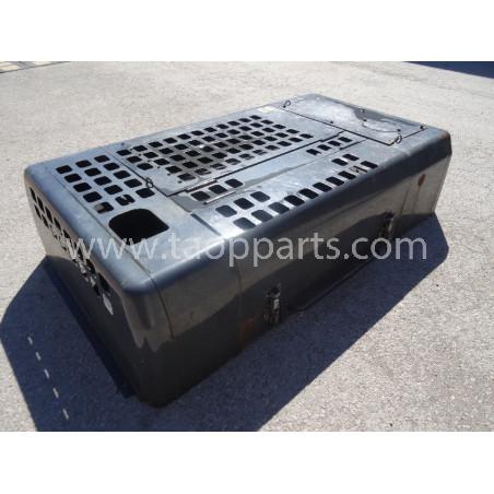Komatsu Bonnet 55555-00066 for PC450LC-7EO · (SKU: 54155)