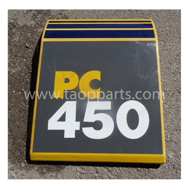 Komatsu Cover 208-54-71240 for PC450LC-7EO · (SKU: 54157)