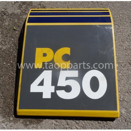 Komatsu Cover 208-54-71240 for PC450LC-7EO · (SKU: 54157)