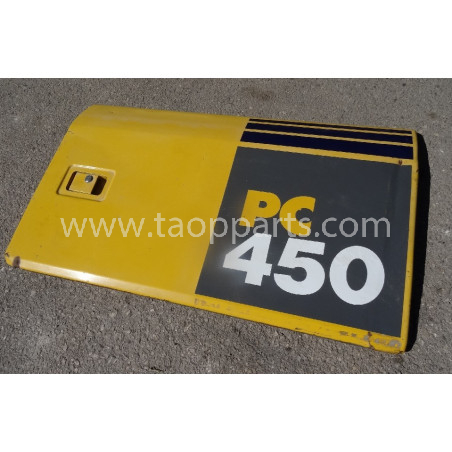 Komatsu Cover 208-54-71212 for PC450LC-7EO · (SKU: 54163)