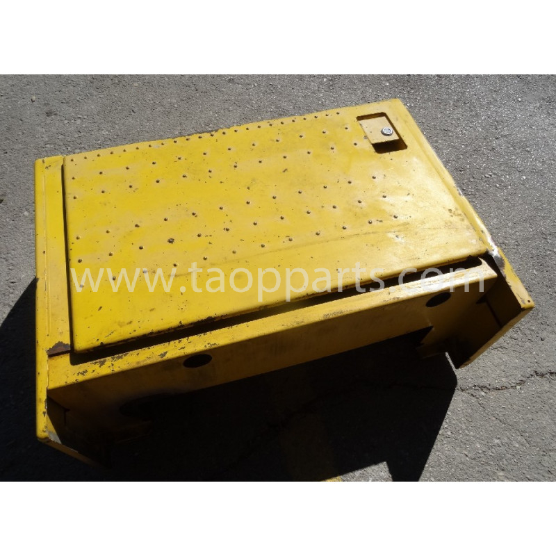 Komatsu box 207-54-77430 for PC450LC-7EO · (SKU: 54165)