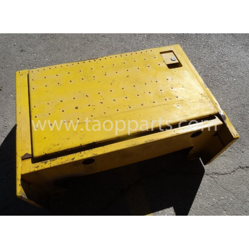 Boite Komatsu 207-54-77430 pour PC450LC-7EO · (SKU: 54165)
