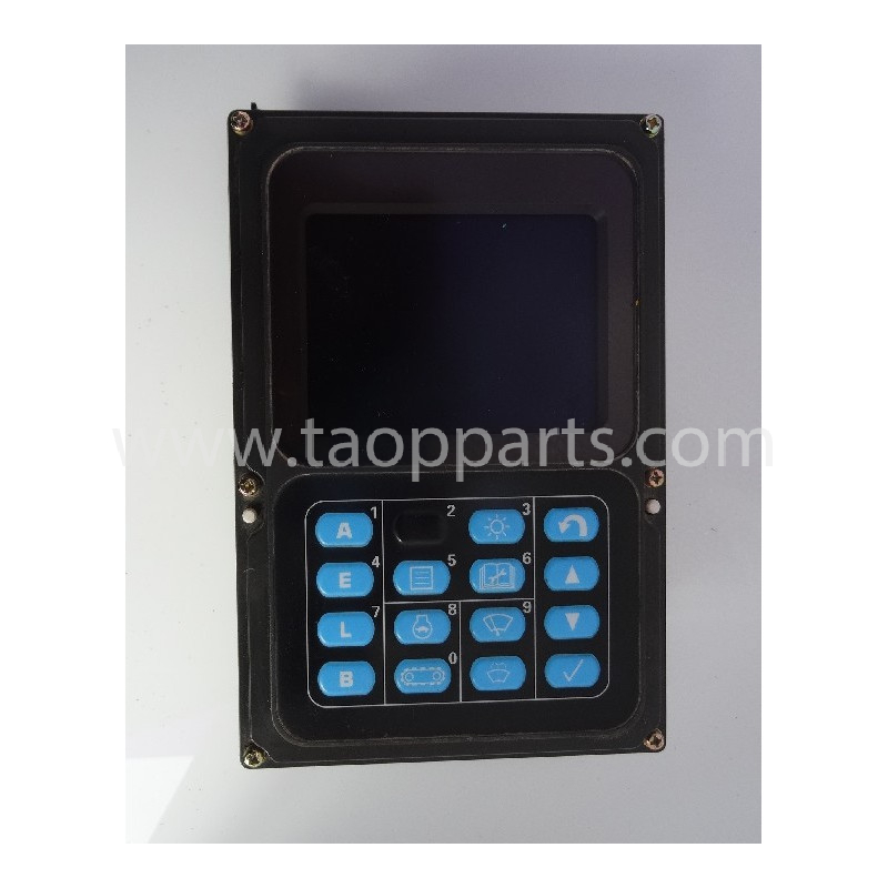 Monitor Komatsu 7835-12-1014 PC340LC-7K · (SKU: 54168)