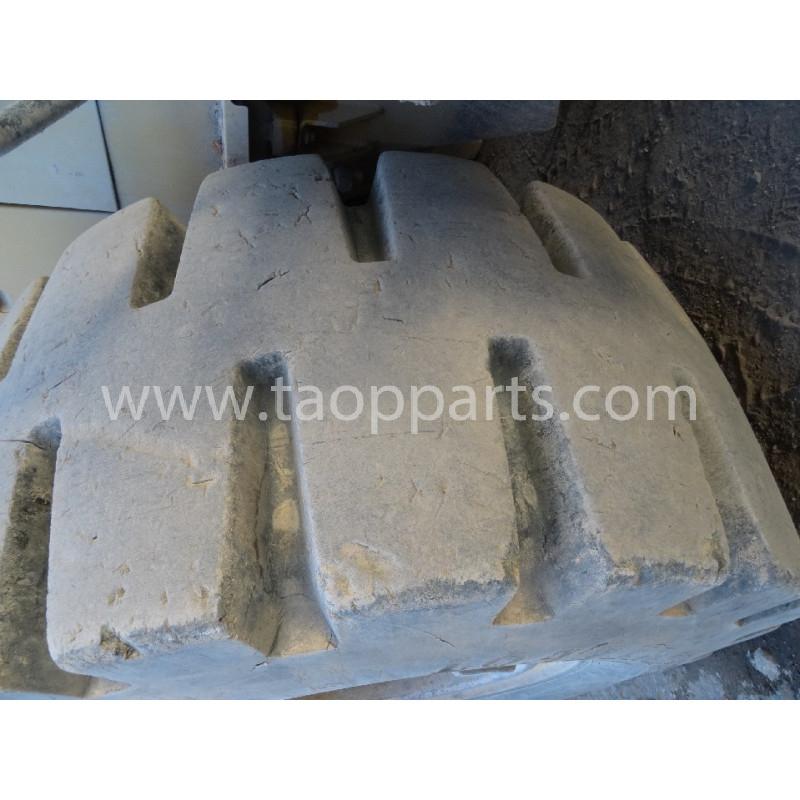 Neumático Radial BKT 35/65R33 · (SKU: 54172)