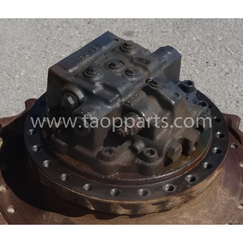 Komatsu Hydraulic engine 706-8J-01010 for PC450LC-7EO · (SKU: 53752)