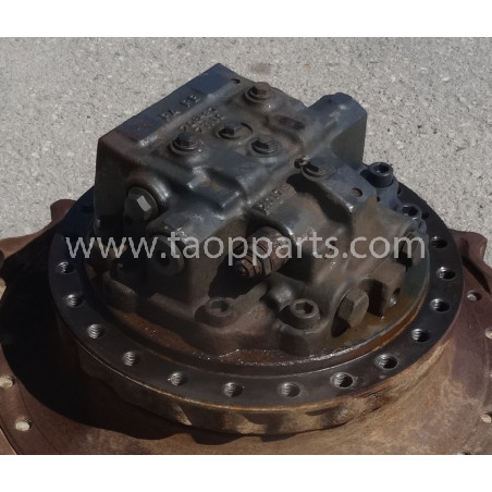 Komatsu Hydraulic engine 706-8J-01010 for PC450LC-7EO · (SKU: 53752)