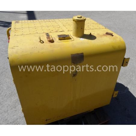 Komatsu Fuel Tank 208-04-75310 for PC450LC-7EO · (SKU: 53765)